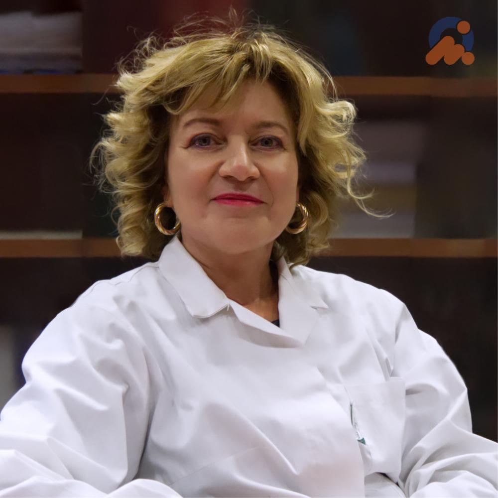 Dott.ssa Rossella Di Cerce
