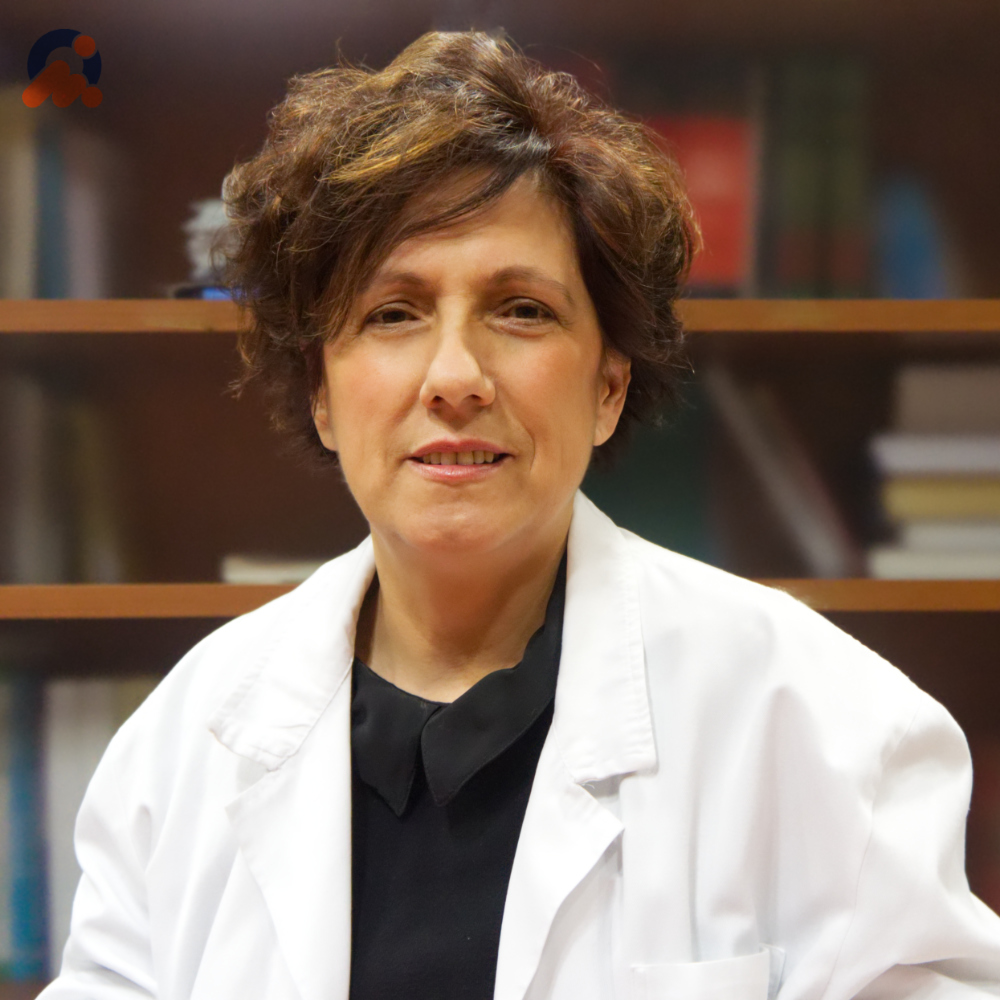 Dott.ssa Giulia Canfalone
