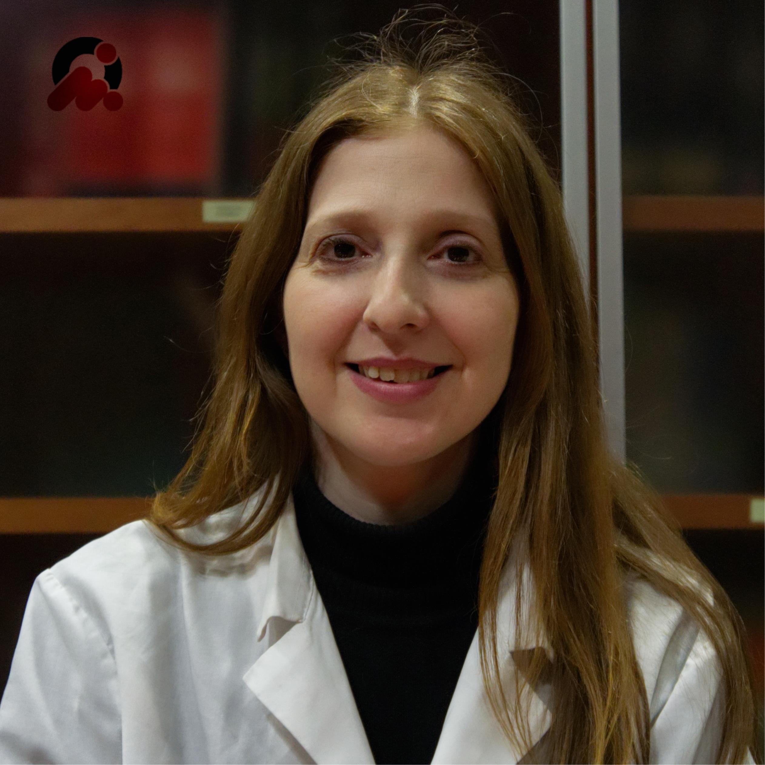 Dott.ssa Annapina De Rosa